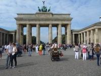 Berlin Wanderfahrt - August 2016