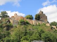 Dreisbach - Saarburg am 12. bis 13.08.2017