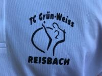 Herren 40 gegen TC Reisbach