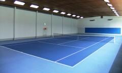 RCS-Tennishalle Stockenbruch - September 2015