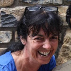 Sabine Pfundstein